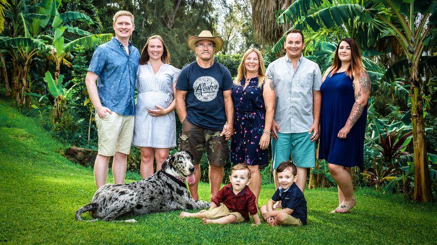 Familie Reimann, TV-Auswanderer