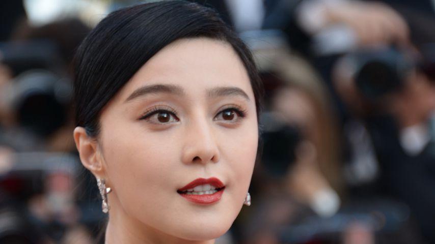 Wieder aufgetaucht: Chinas Superstar hat 107 Mio. Schulden
