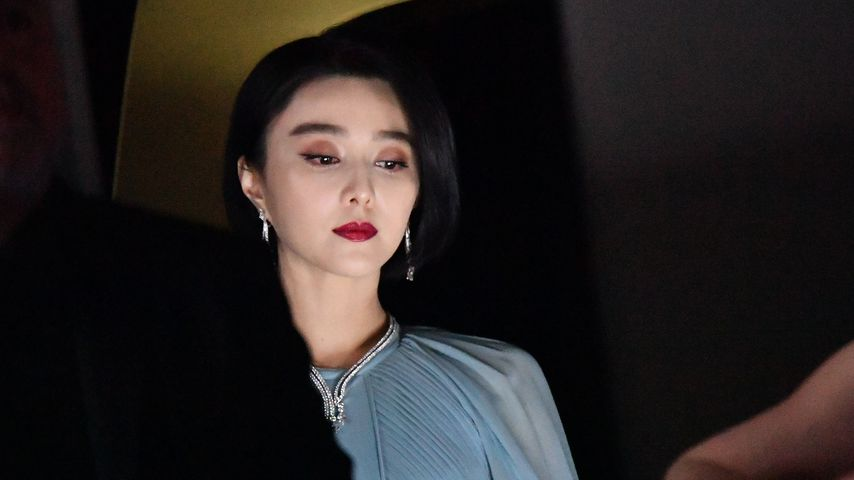 Fan Bingbing, Jurorin bei den Filmfestspielen in Cannes 2018