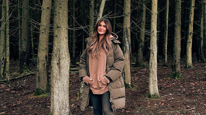 Farina Yari im Dezember 2020