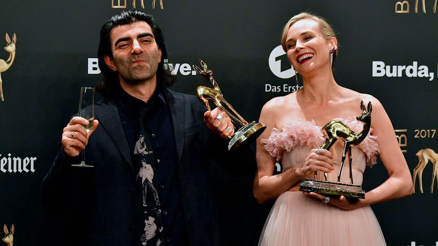 Filmfest Hamburg: Diese Stars gaben sich die Ehre