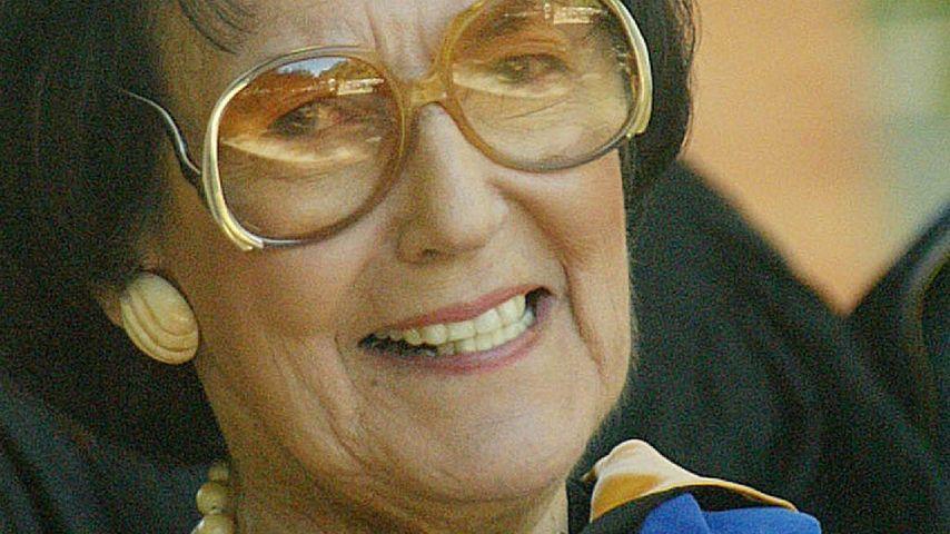 Ex-Academy-Präsidentin Fay Kanin ist gestorben