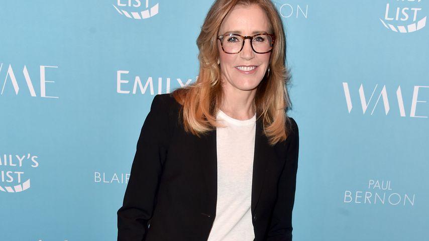 Felicity Huffman im Februar 2019