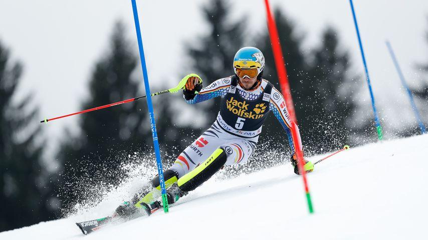 Felix Neureuther, Sportler
