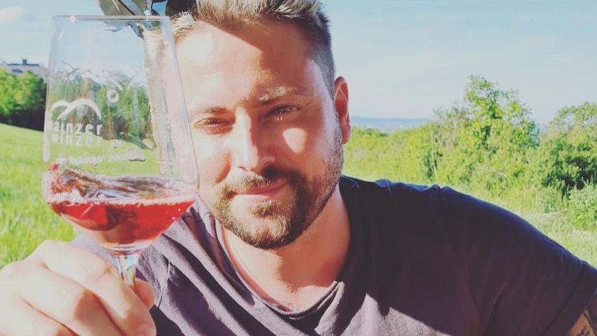 Felix von Jascheroff im Juni 2021
