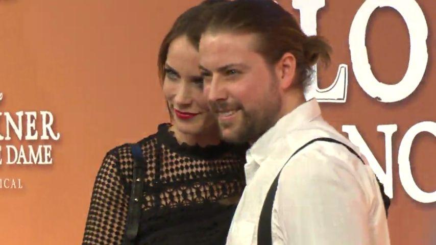 Felix von Jascheroff und Bianca