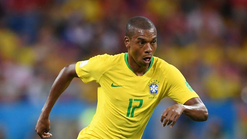 Wegen WM-Eigentor: Brasilien-Star rassistisch beleidigt!