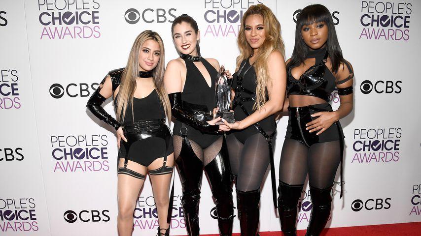 Für ihre Solo-Karrieren: Fifth Harmony legen Band-Pause ein!