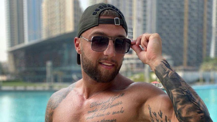 Filip Pavlovic, Ex-Bachelorette-Kandidat