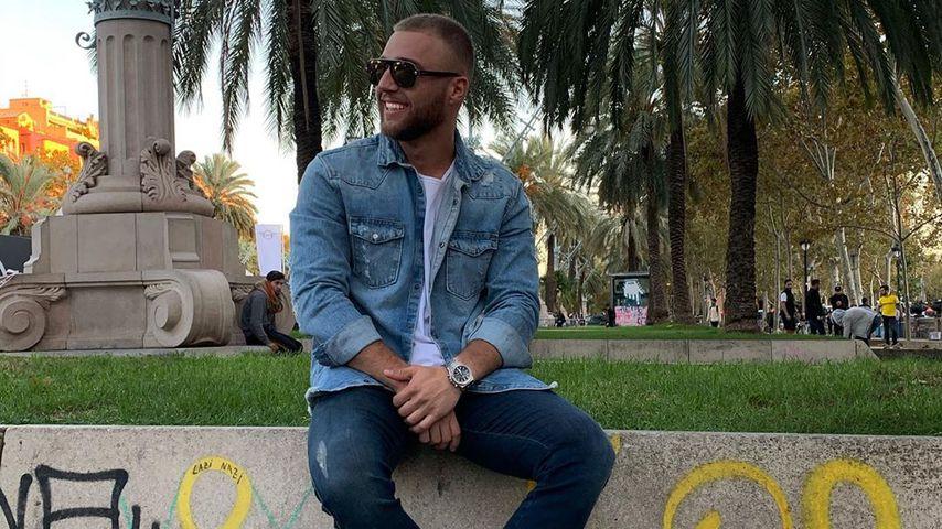 Filip Pavlovic 2019 in Barcelona