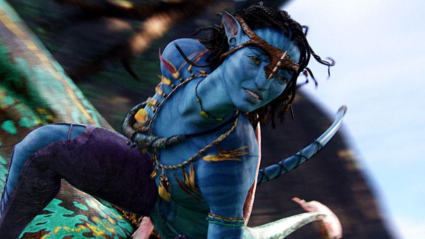 """Filmausschnitt aus """"Avatar"""""""