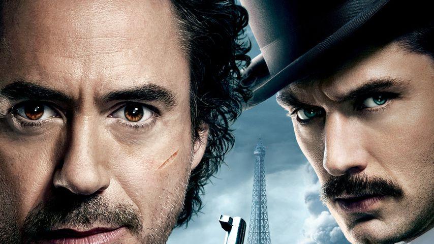 Sherlock ist zurück! Endlich kommt der dritte Teil ins Kino