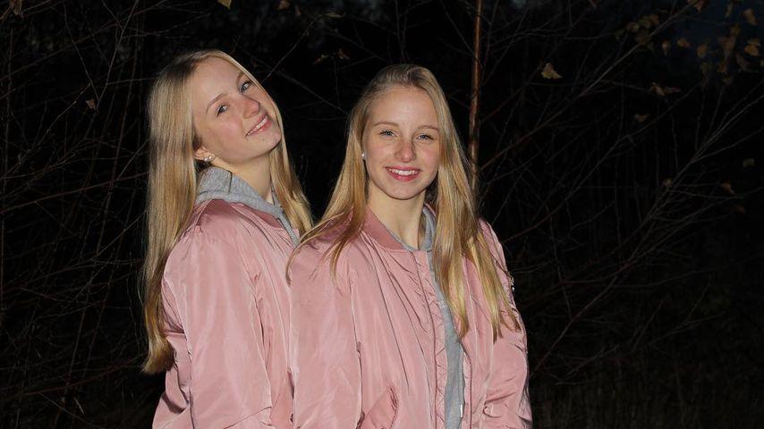 Finja und Svea, Musical.ly-Stars
