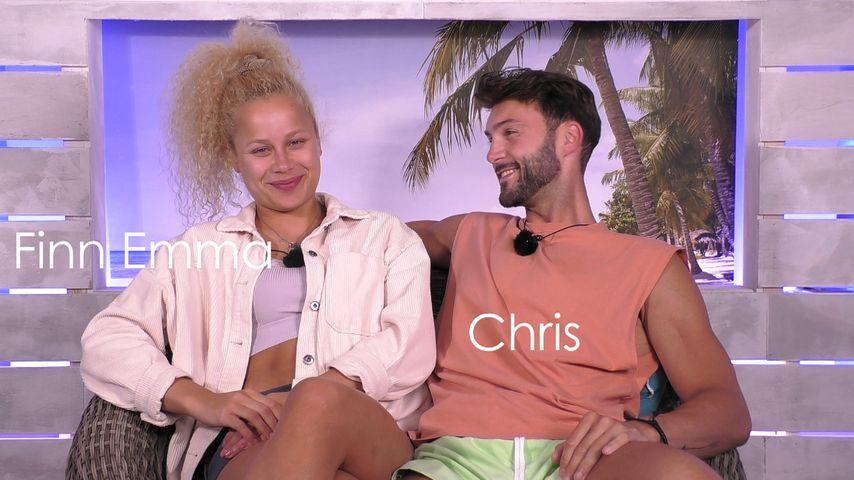 """Finn Emma und Chris, """"Love Island""""-Kandidaten 2021"""