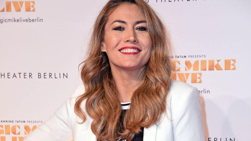Baby-Überraschung: Model Fiona Erdmann wird erstmals Mutter!