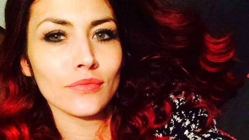 Ernster Blick: Wie geht es Fiona Erdmann nach der Trennung?