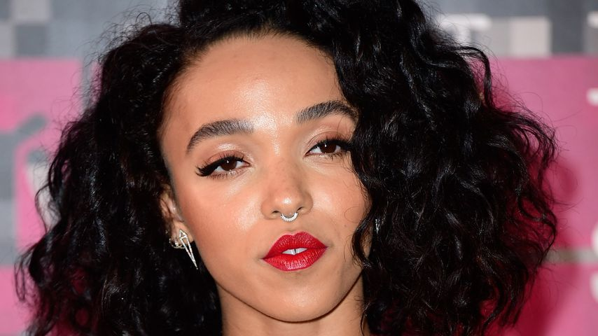 FKA Twigs bei den MTV Video Music Awards 2015