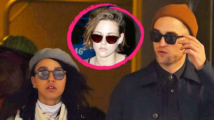 Robert Pattinson will Kristen Stewart bei seiner Hochzeit!