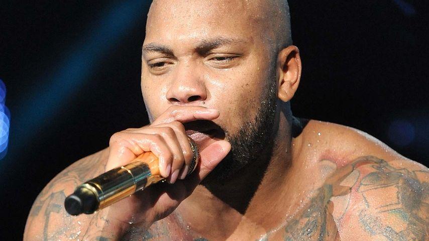 Verlorenes Geld: Flo Rida wird verklagt!