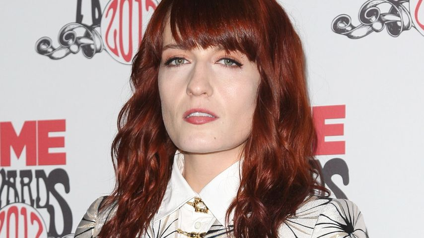 Florence Welch singt den Snow White-Titelsong!