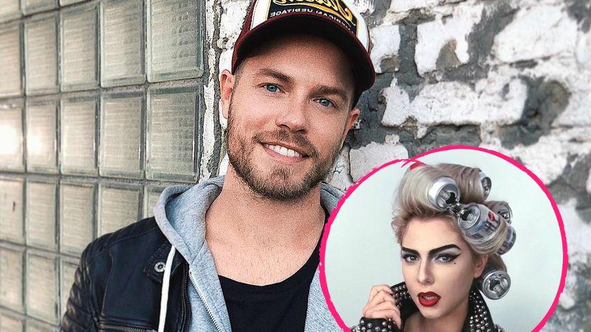Dank Star-Stylist Flo: Valentina Pahde wird zu Lady Gaga