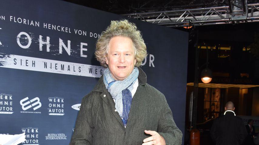 """Florian Henckel von Donnersmarck bei der Premiere von """"Werk ohne Autor"""""""