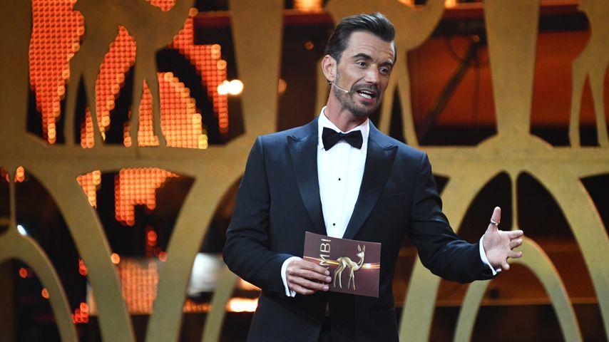 Florian Silbereisen bei der Bambi-Verleihung 2018