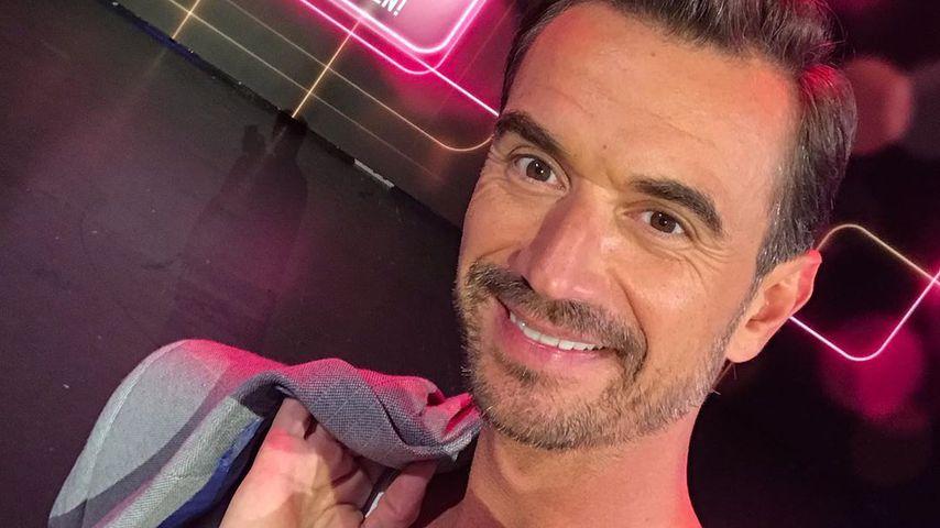 Florian Silbereisen, Sänger und Moderator