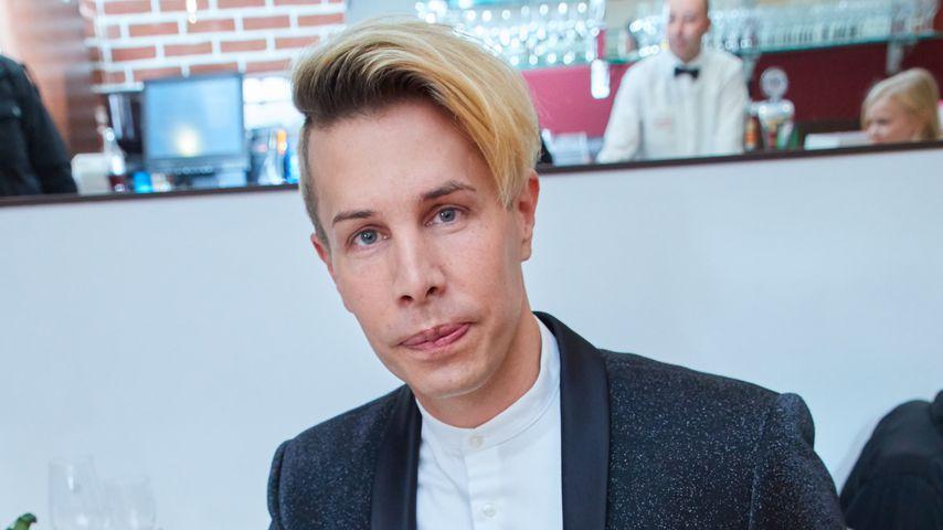 Florian Wess in Wien
