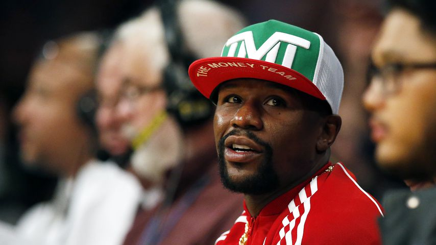 Floyd Mayweather Tochter