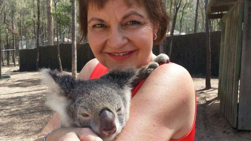 Auswanderung Fräulein Menke Sucht Strammen Australier