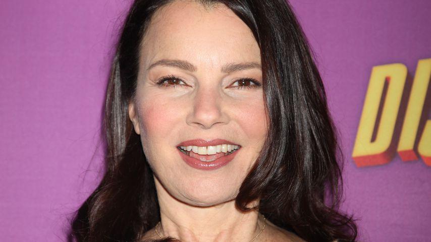Fran Drescher, Schauspielerin