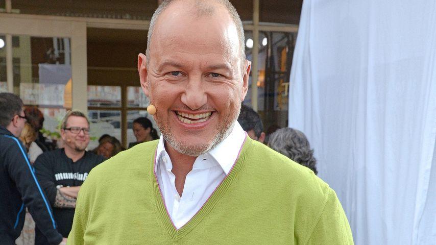 Frank Rosin, TV-Koch
