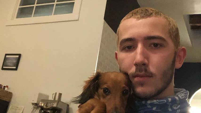 Sucht und Suizidgedanken: So schlimm ging es Frankie Jonas