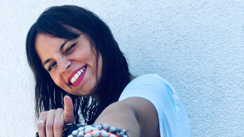 """Serien-Aus: """"Alles was zählt""""-Star Franziska Benz hört auf"""