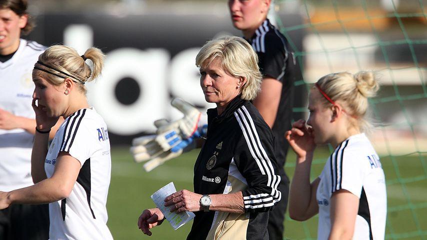 EM-Finale: Unsere Fußball-Ladys haben's geschafft!