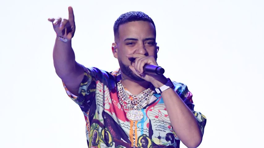 French Montana im September 2019