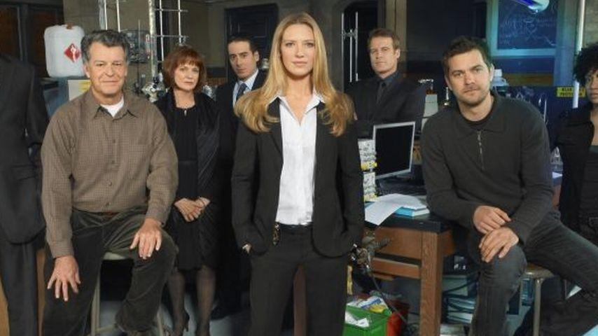Fringe-Staffelfinale: Das Geheimnis wird gelüftet