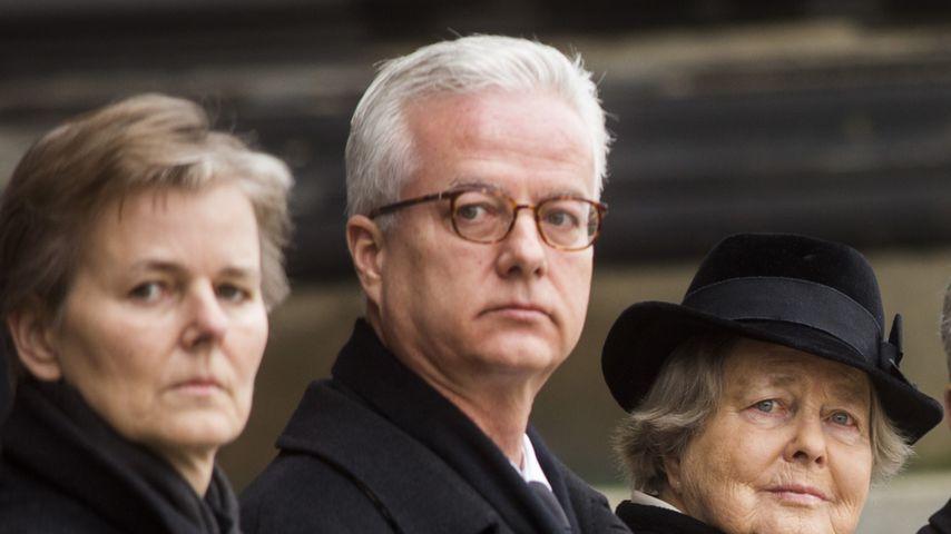 Mord an Fritz von Weizsäcker: Handelte es sich um Rache?