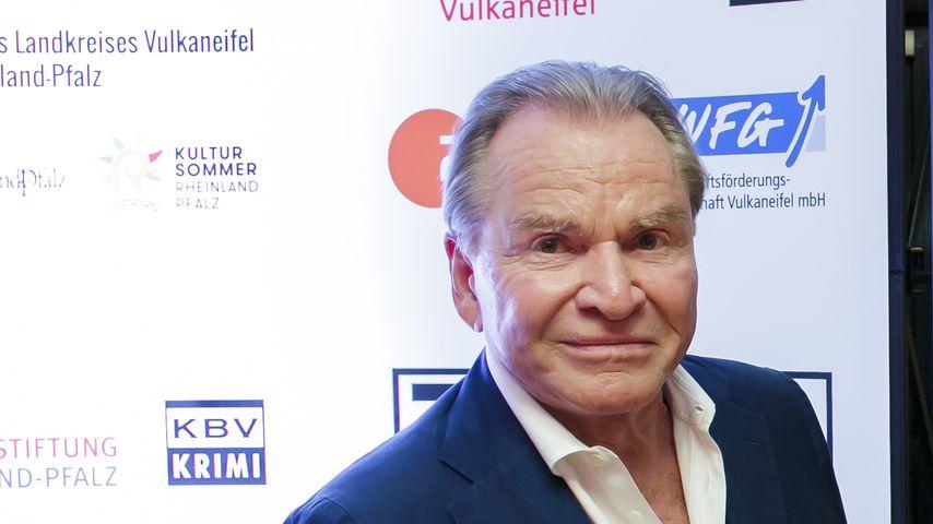 Fritz Wepper im September 2017