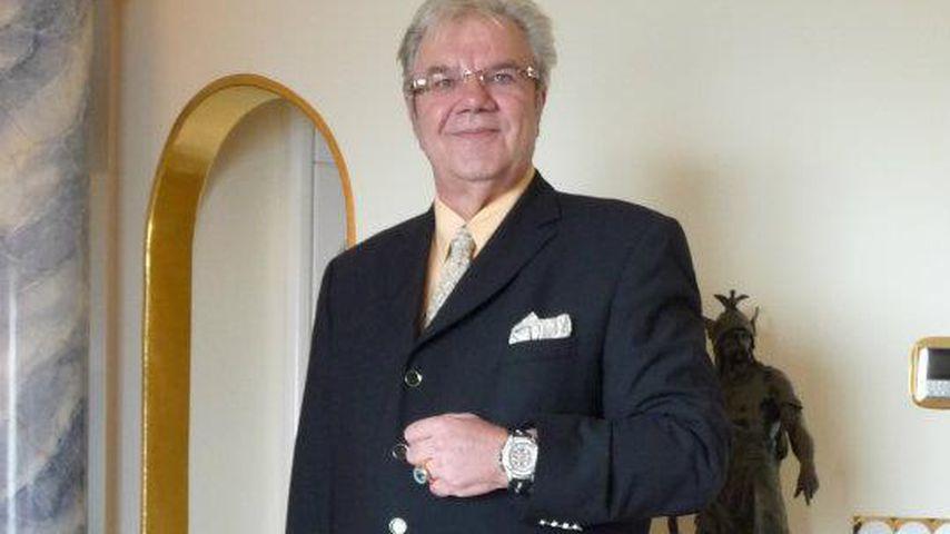 Fürst Heinz von Sayn-Wittgenstein, Unternehmer