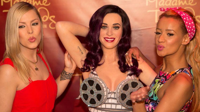 Nanu! Katy Perry als neues Queensberry-Mitglied?