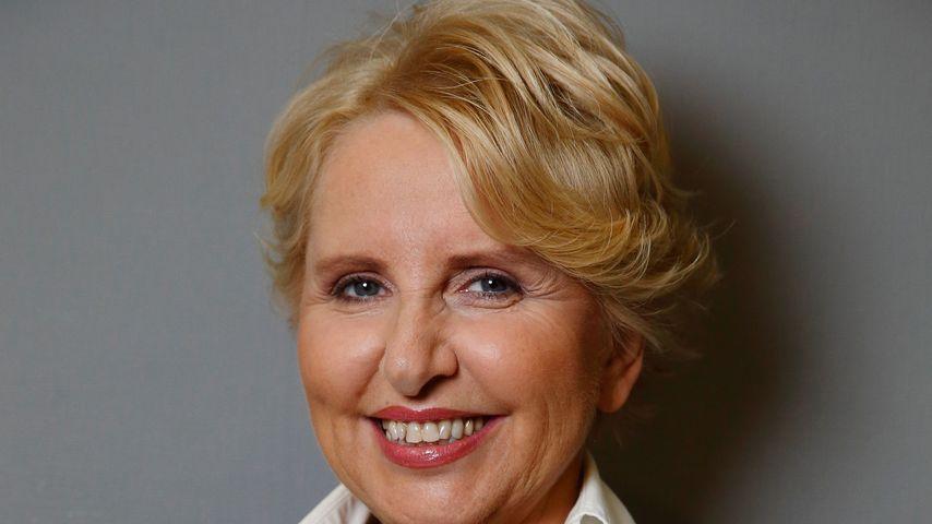 Gabriele Metzger im Jahr 2014