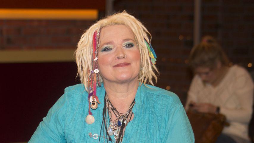 Gaby Köster in der Talkshow von Markus Lanz im Dezember 2012