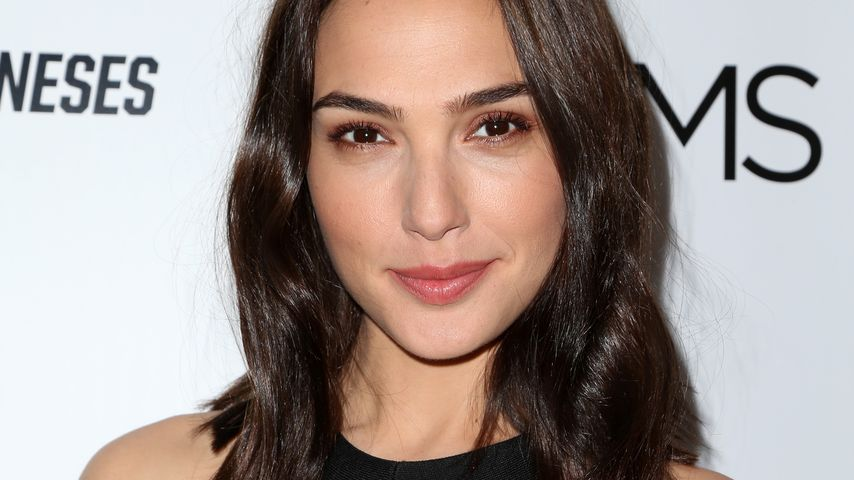 "Gal Gadot bei ""Keeping Up With The Joneses"""