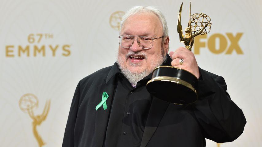 Game of Thrones-Schöpfer George R. R. Martin