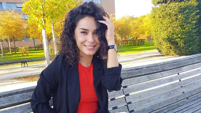 Gamze Senol, Schauspielerin