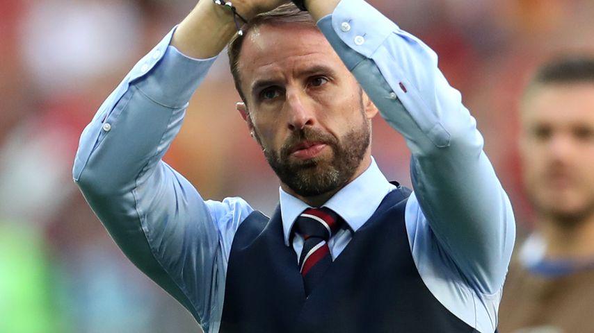 Trotz WM-Pleite: Fans fordern Ritterschlag für England-Coach