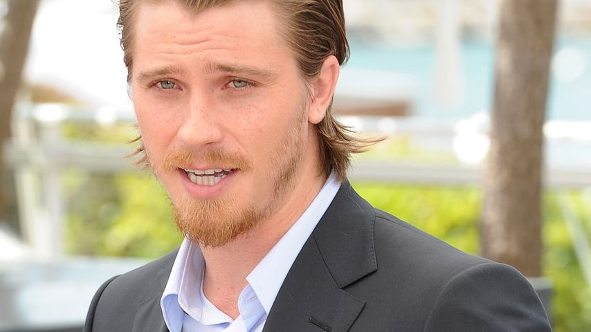 Shades of Grey: Garrett Hedlund hat keine Lust