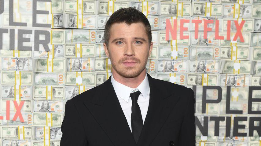 Garrett Hedlund, Schauspieler